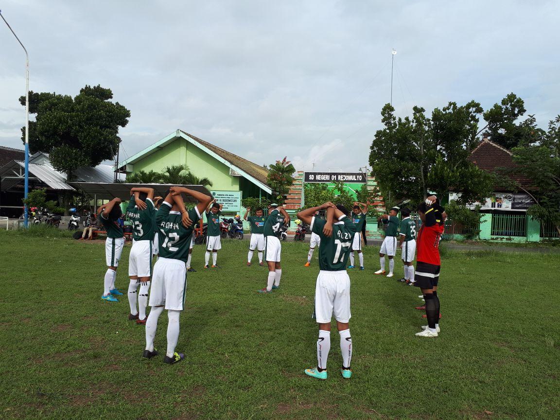 Tim Sepakbola IKOR